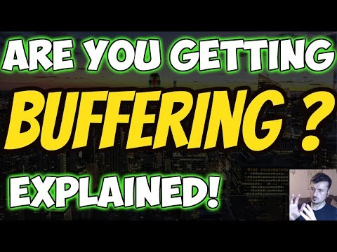 🔴Are You Getting Buffering ? You NEED To Watch This! 2018 (Kodi / Streaming / APK / Security)