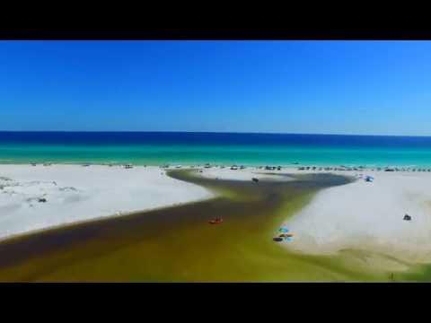 Eastern Lake At Seagrove Beach Florida