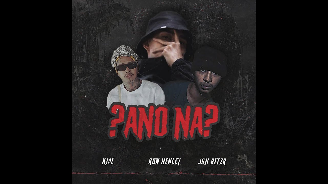 Download Ron Henley, Kial, Jsn Bltzr - ?ano na? (lyric video)