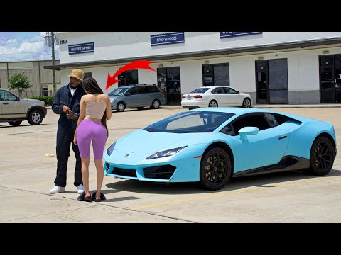 GOLD DIGGER PRANK PART 16 from YouTube · Duration:  13 minutes 14 seconds