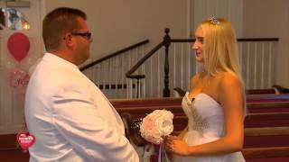 Traumfrau gesucht: Dennis heiratet in Las Vegas - RTL2