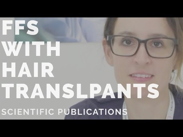 FACIALTEAM's Scientific Publications - Feminization with Hair Transplants