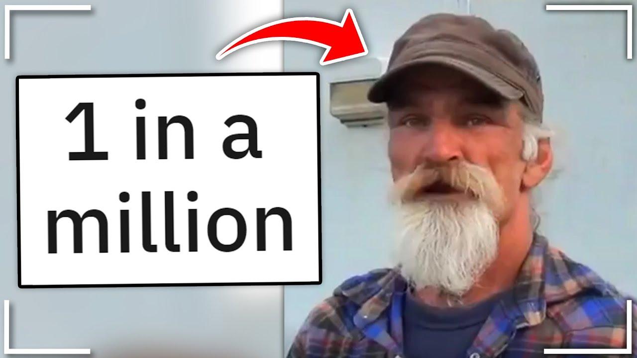 1 in a MILLION Chance... | r/NextLevel