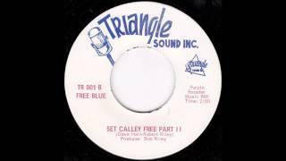 Free Blue - Set Calley Free Part II