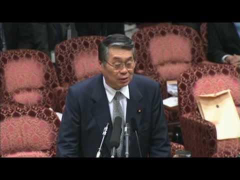 H24/04/03 参院予算委・佐藤正久