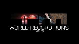 TrackMania - World Record Runs by riolu V.13