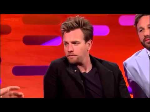 The Graham Norton Show Series 9, Episode 12 1 July 2011 YouTube