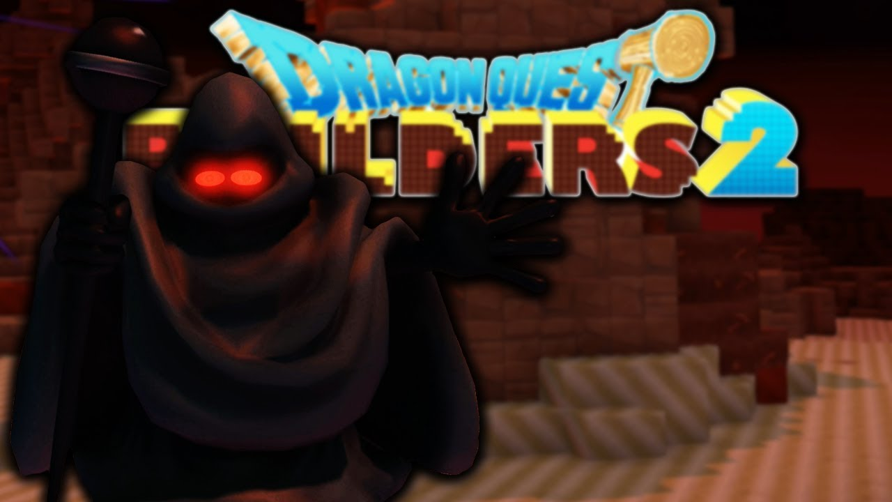 Dragon Quest Builders 2 Monster Recruitment Guide: Lets Play Dragon Quest Builders