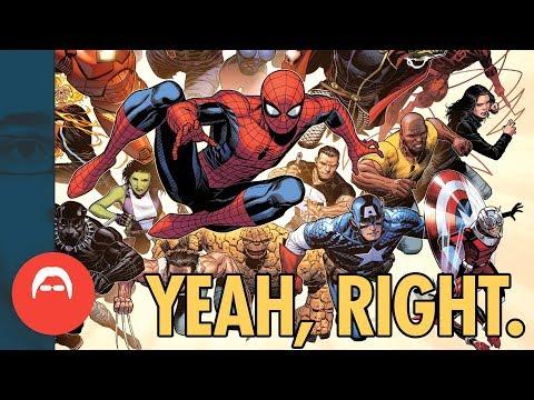 Marvel's A FRESH START: Genuine or SCAM?!