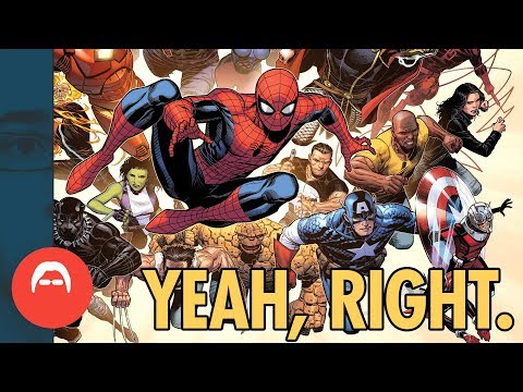 Marvel's A FRESH START: Genuine or SCAM?!