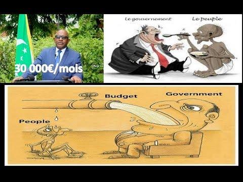 Pourquoi les Comoriens des autres îles vont- ils à Mayotte ?