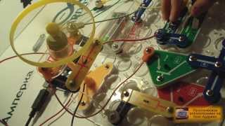 Уроки Arduino 9. Миксер