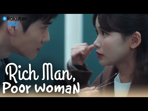 Rich Man, Poor Woman - EP2 | Why Do YOU Have Her Necklace? [Eng Sub] thumbnail