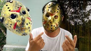 Mặt Nạ Kẻ Sát Nhân Jason | Big Bang Mặt nạ jason chúng là 1 cách để...