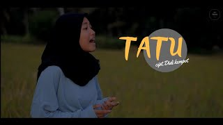 Gambar cover Arda - Tatu (official video)