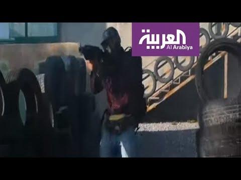 صباح العربية |  لعبة PUBG من الخيال إلى الواقع  - نشر قبل 2 ساعة