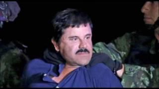 """""""El Chapo"""" le dijo algo al agente que nunca olvidará"""