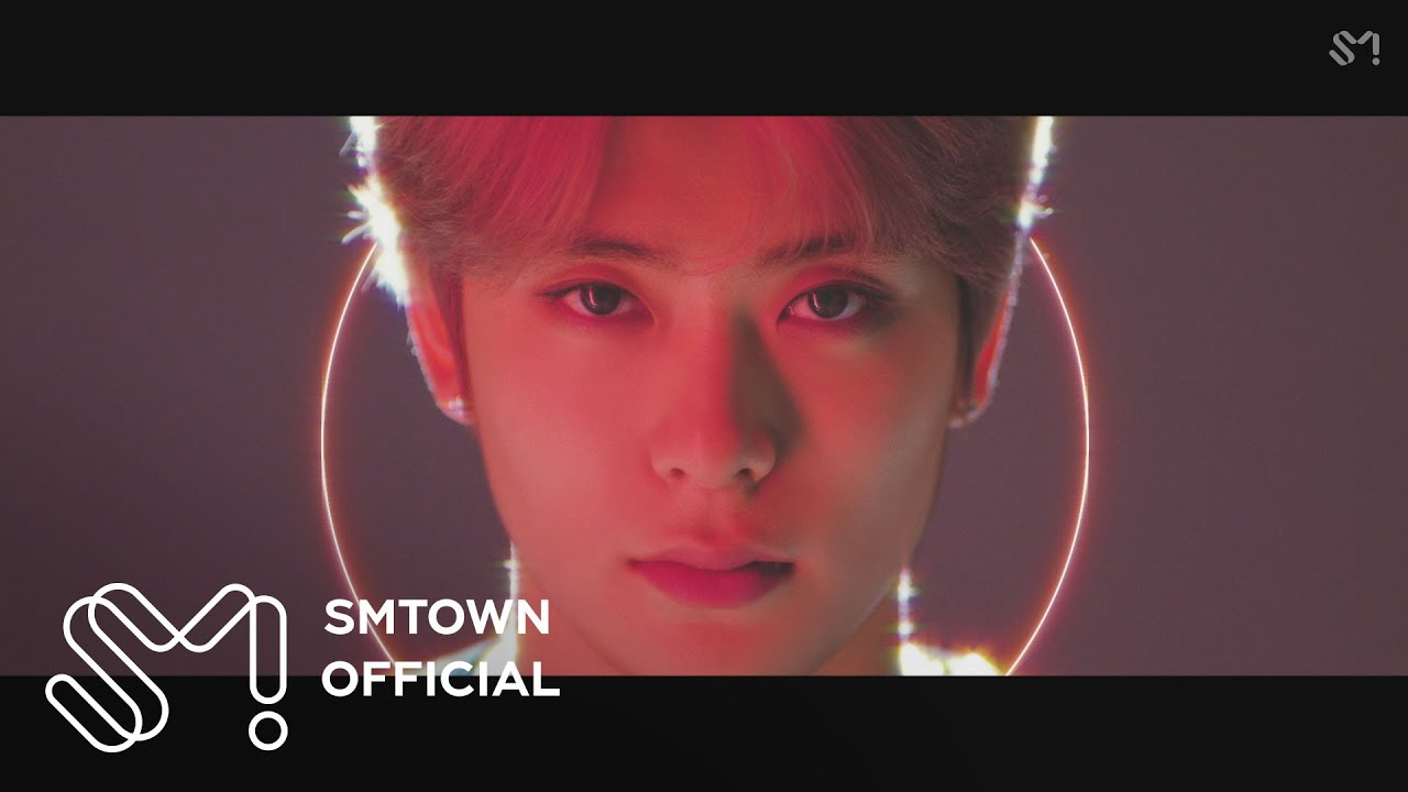 NCT 127 엔시티 127 'Superhuman' MV Teaser