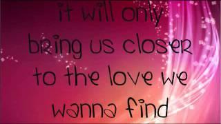 lady antebellum just a kiss lyrics