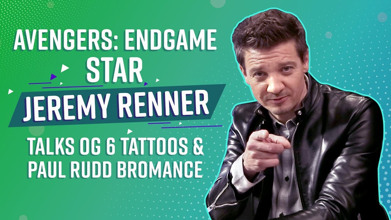 Avengers: Endgame star Jeremy Renner: I want to be 50-years-old and a virgin with Paul Rudd