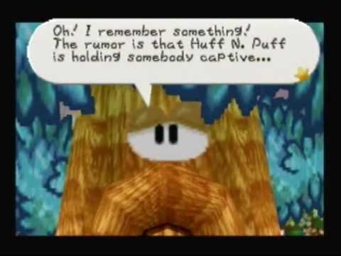 Paper Mario Walkthrough Part 30 Flower Fields YouTube