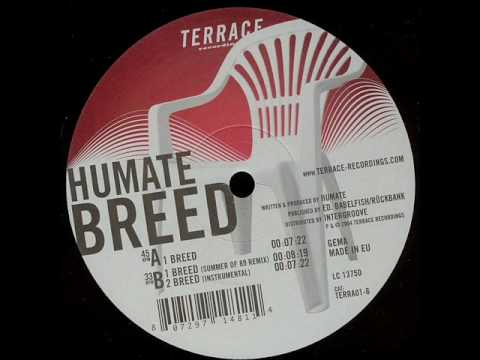 Humate - Breed