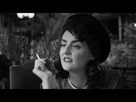 NANCY WAKE 1940s Pick Up Lines