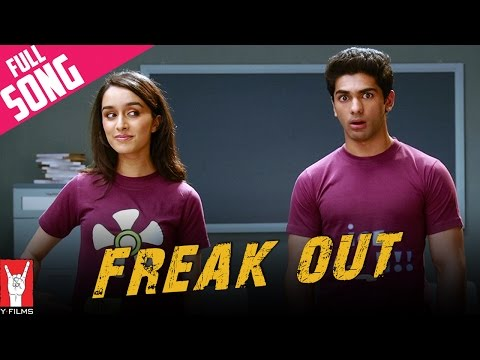 Freak Out - Full Song | Luv Ka The End |...