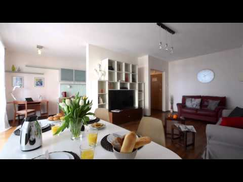 Noclegi w Warszawie - Warsaw P&O Apartments Accommodation