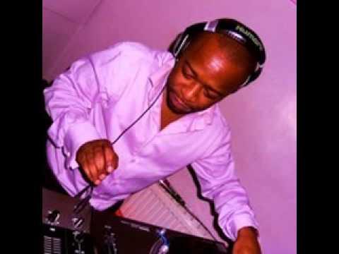 Norman Anthony organic mix on SL 12 10's
