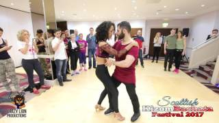 Nick & Louise [ The Sound of Missing You ] @ Scottish KizomBachata Festival