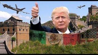 4 coisas que acontecerão após Trump construir o muro
