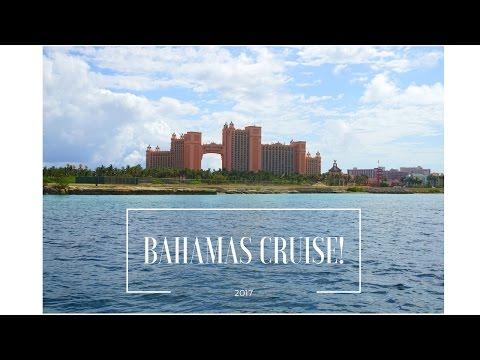Bahamas Cruise 2017!