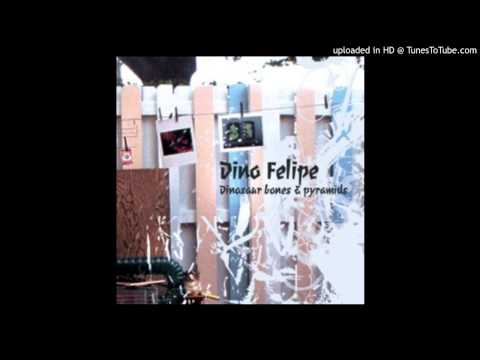 Dino Felipe  Can You Still See Me?