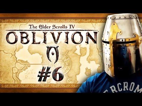 Vidéo d'Alderiate : [FR] ALDERIATE - THE ELDER SCROLLS IV OBLIVION - EPISODE 6
