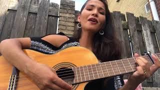 Yaramizda kalsin - Onurcan Özcan (cover Mehtab Guitar) Resimi