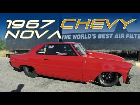 1000+ HP?  - 1967 Chevy Nova