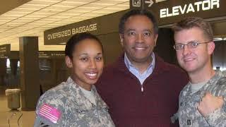 Boeing Salutes Great West Point Leaders: Lauren Rowe Glaze