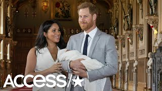 Meghan Markle and Prince Harry's Pub Crawl With Baby Archie - New Details!