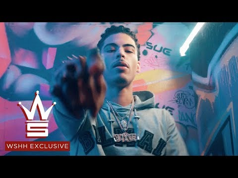"Phresher Feat. Dream Doll & Jay Critch ""100K"" (WSHH Exclusive - Official Music Video)"
