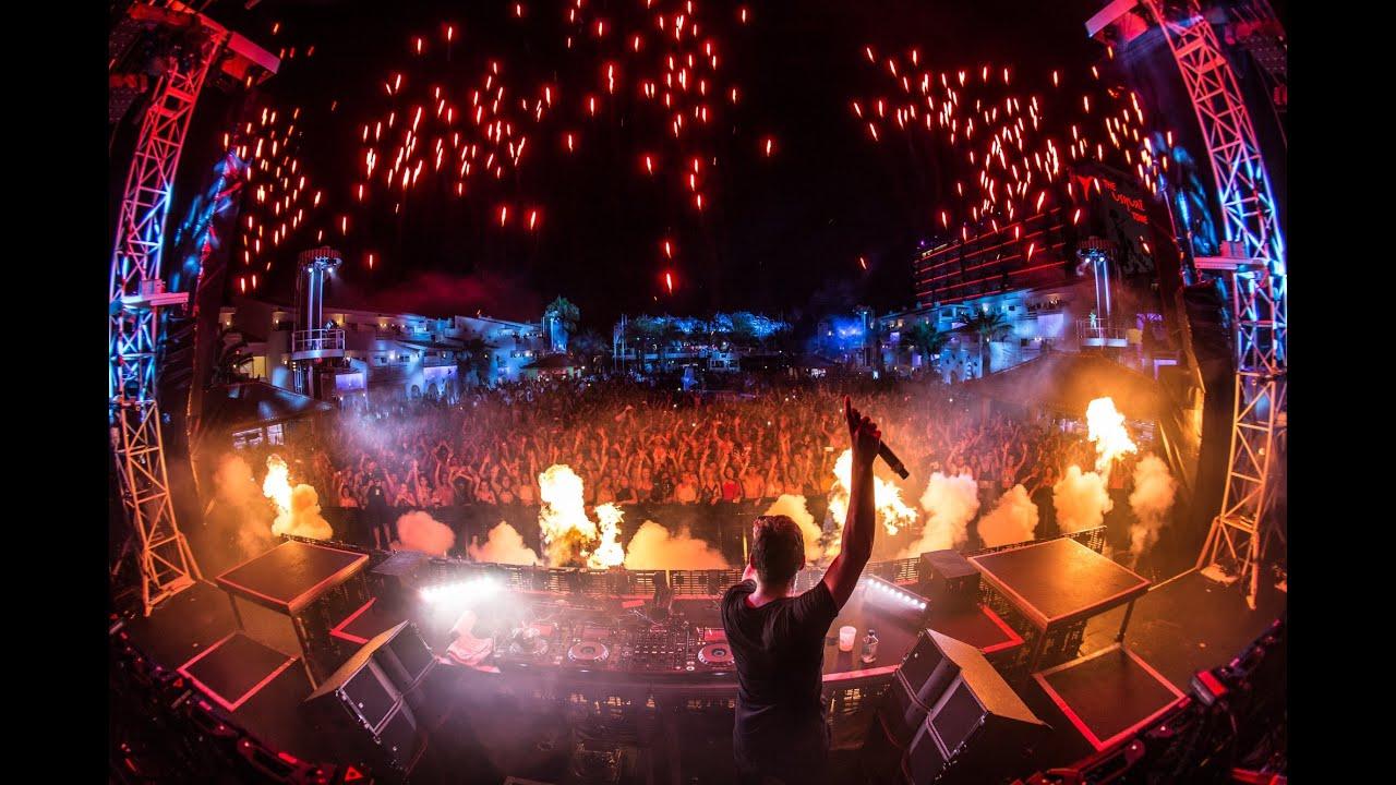 Martin Garrix @ Ushuaia — Multiply Ibiza | Opening Party