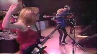 """Walk Like An Egyptian"" (Live) -1986- The Bangles Thumbnail"