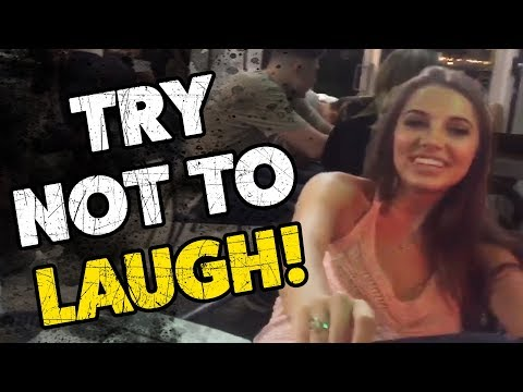 TRY NOT TO LAUGH #1   Funny Weekly Videos   TBF 2019