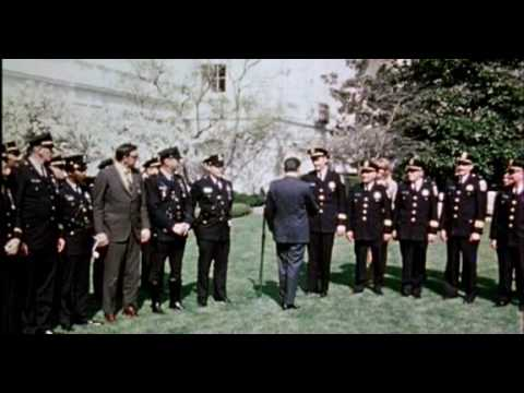 Cannabis History - Richard Nixon - Vietnam