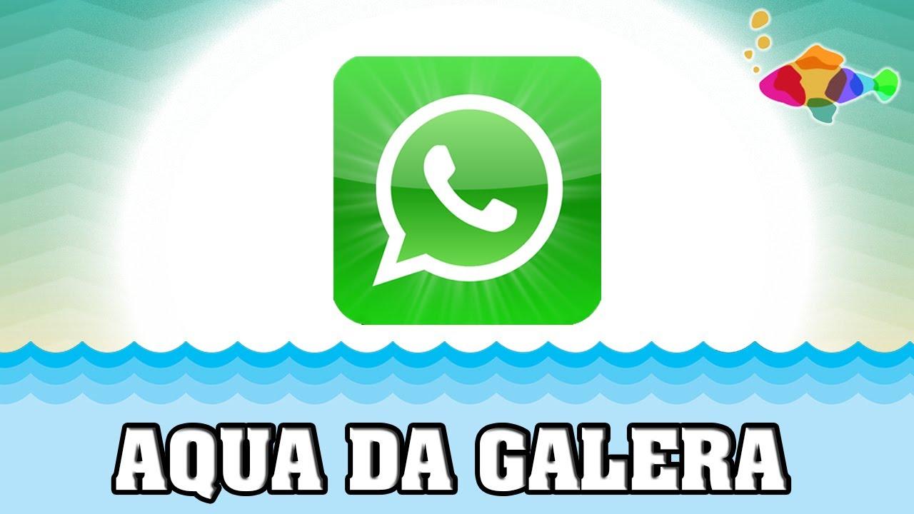 ????Aquários da Família Aquarismo Brasil (Grupo do WhatsApp) 2