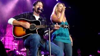 """Home"" -- Blake Shelton & Miranda Lambert"