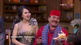 Senangnya Pak RT Dapet Kejutan Ulang Tahun - The Best of Ini Talk Show