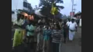 Kalapadi Gudiyatham - GOD - Margazhi Nagara Kirtan - 13-01-2014