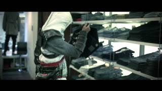 Assassin's Creed - Altaïr in Amsterdam?! Episode: Grab Outfit