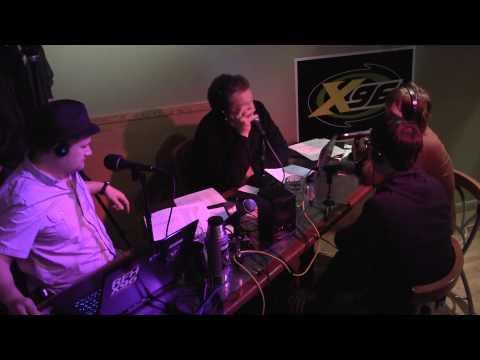 "Radio From Hell: Sundance 2013, Matt Johnson, ""The Dirties"""